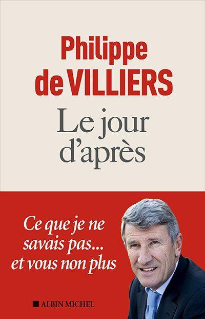Le jour d'après, Philippe de Villiers