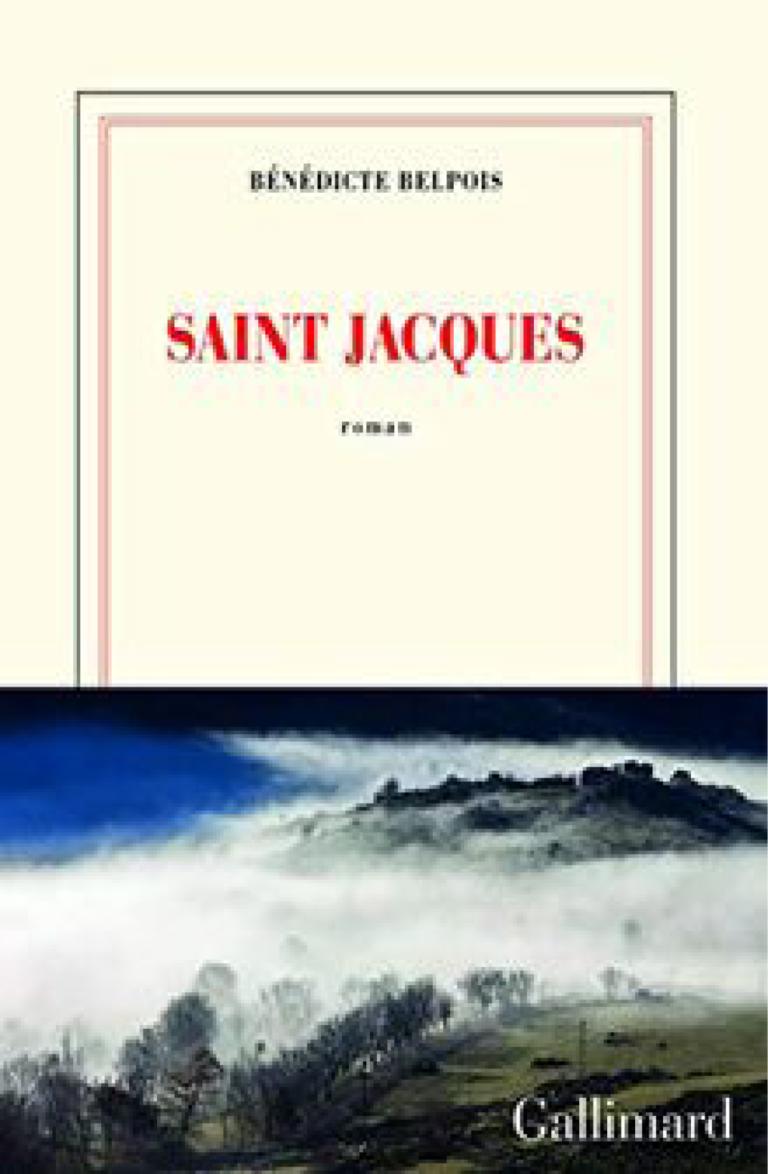 Belpois. Saint Jacques