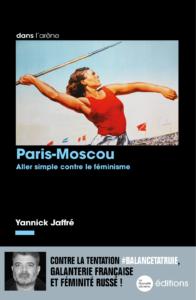 Jaffré, Paris-Moscou, la Nouvelle Librairie, 15,50
