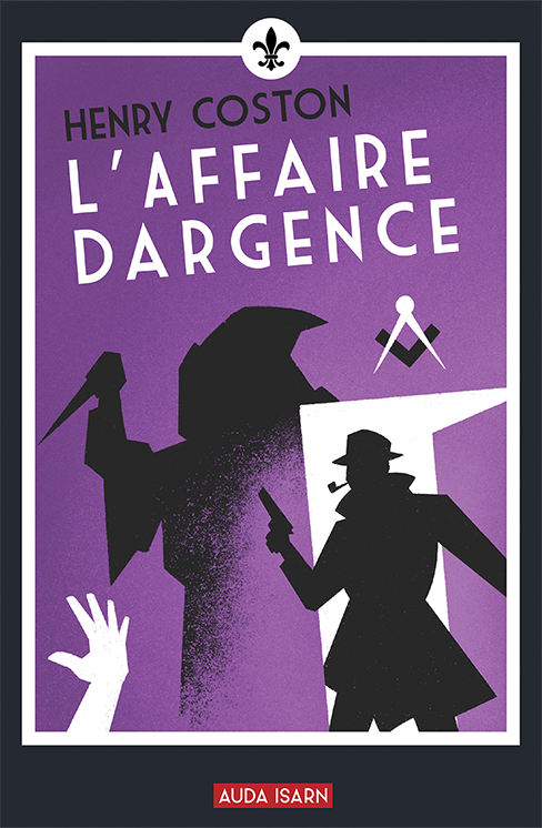 Affaire Dargence Auda Isarn