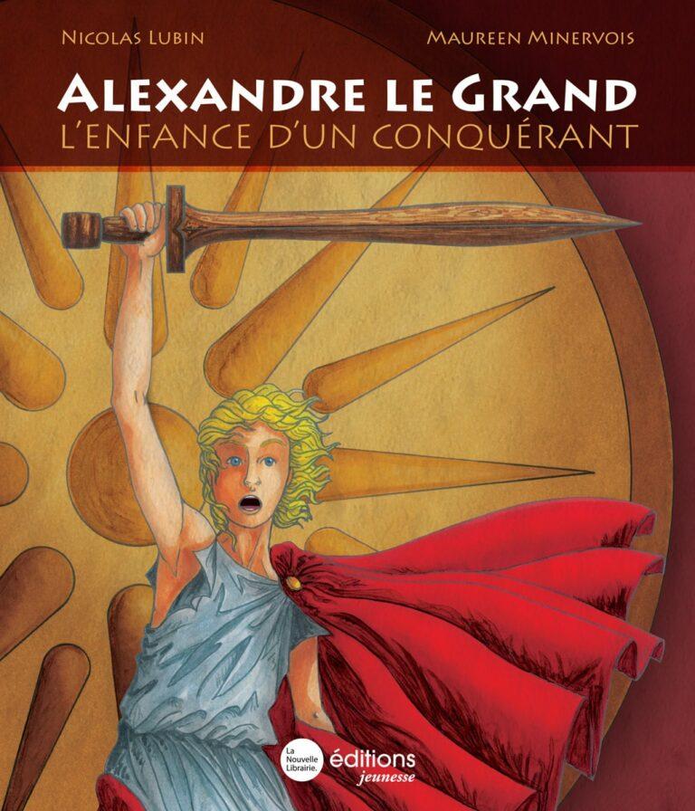 Alexandre le Grand, Iliade