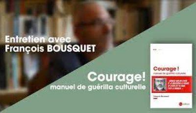 vidéo de François Bousquet